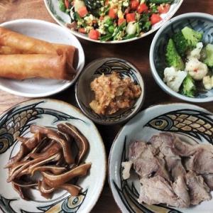 沖縄料理には島酒が美味い