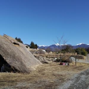 泉野集落の『穴倉』