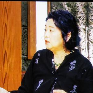 今日の岡田晴恵先生