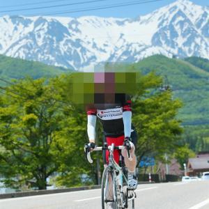 初夏のサイクルイベント『緑のAACR2020』が中止になっちゃった。