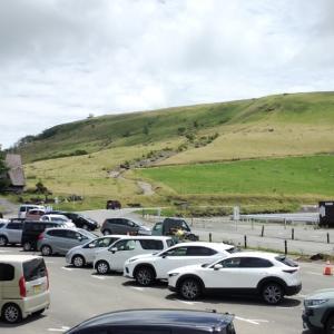 車山湿原とスカイテラスハイク