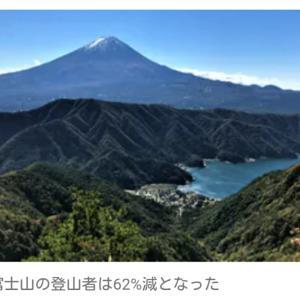 どうなる⁉️緊急事態宣言下の富士登山