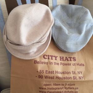 Power of Hat―帽子の持つ威力