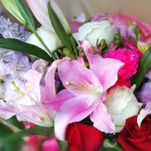 花を飾ることで得られるもの