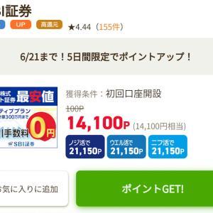 いいなー、16600円!!?