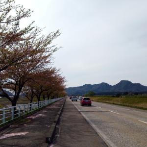 Route12 村上駅 ⇒ 大石ダム ⇒ 桃崎浜 ⇒ 村上駅 その3