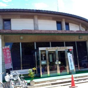 おしゃぎり会館(村上市郷土資料館)に行ってきました。