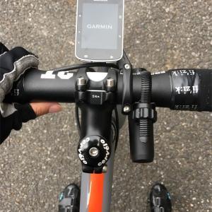自転車で若洲公園に行った話