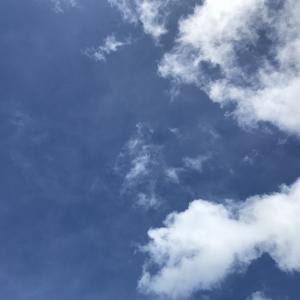 沖縄が梅雨明け
