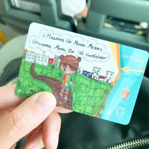 スペイン コルドバからグラナダへバスで移動してみた