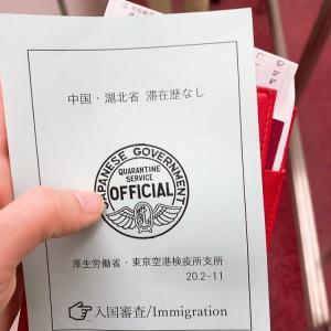 ベトナム ダナンから香港経由で帰国 コロナウイルスの影響について 香港から羽田 編