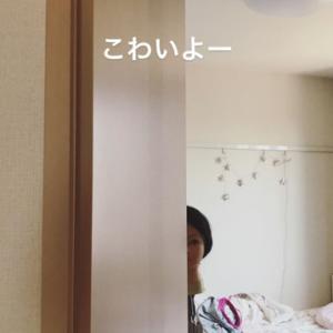 3女の部屋・・♪
