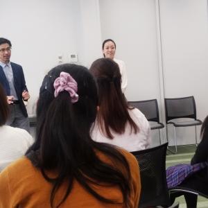 「心理セラピー公開セッション in 秋田」にお越しいただき、ありがとうございました。
