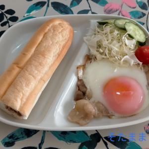 みんなどんだけ豪華な朝ごはん食べてるの??