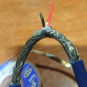 PC依存のUSB DACの電源を別電源にして使ってみる。~釣りに行けない日の暇つぶし