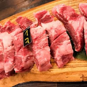 焼肉meat meetさんからの嬉しい倍返し!