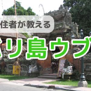【バリ島ウブド】そのすべてを在住者が徹底解説!場所、歴史、魅力を語る