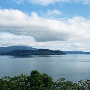 クッシー湖