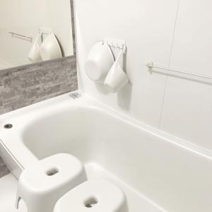 【浴室】小さな変化② 〜グッズの改善〜