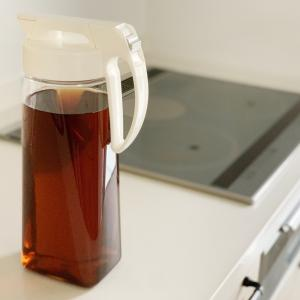 【キッチン】条件と照らし合わせて選んだ冷水ポット