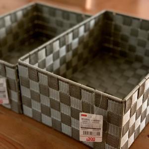【リビング】ダイソーの箱から謎のにおいと泡!?