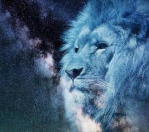 宇宙の扉が開くライオンズゲート。