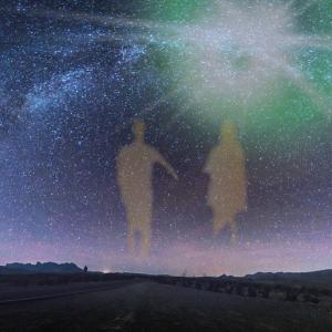 宇宙と繋がるライトワーカー講座〜スターシードのための講座。