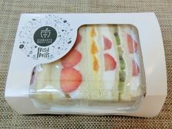 【食】イチバンヤフルーツカフェ