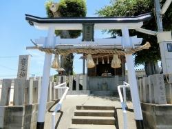 【観】賽之神神社