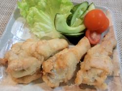 【食】フライドチキン