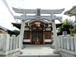 【観】三十八神社