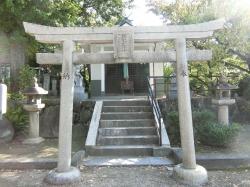 【観】鎮宅霊符神社