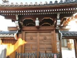 【観】浄向寺