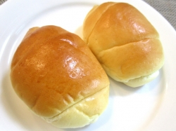 【食】パンドパパ