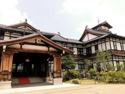 【観】奈良ホテル