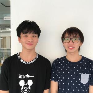★New Staff★