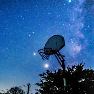 木星、ナイスショット!福井県福井市にある国見岳森林公園で星を見てきました!