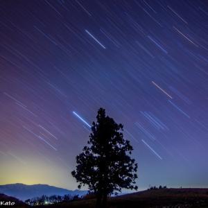 星空カレンダーに写真掲載!!~天文宇宙検定カレンダー2021~