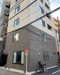 スペースホステル(SPACE HOSTEL TOKYO)