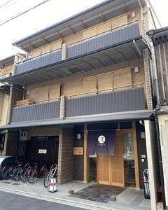 旅寛 HOSTEL 祇園(Ryokan Hostel Gion)