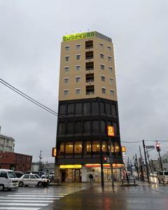 セレクトイン青森(Hotel Select Inn Aomori)