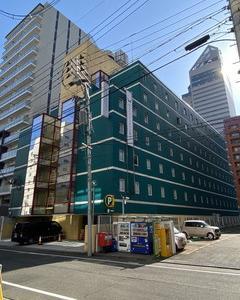 仙台ビジネスホテル駅前