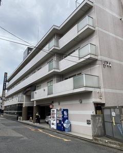 アパホテル〈西川口駅東口〉