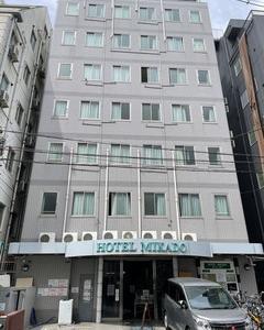 大阪ホテルみかど