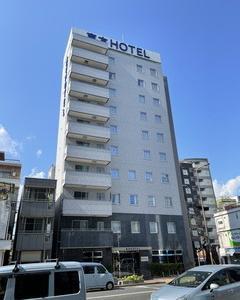 ホテル東方