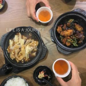 マレーシア移住15ヵ月目【AREA:SriPetaling】12月オープン「肉骨茶」の十二月♡