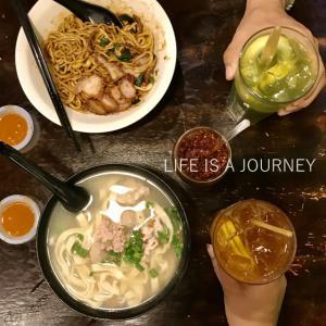 マレーシア移住18月目【AREA:Sri Petaling】ローカル人気のパンミー「JOJO」