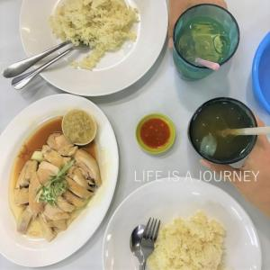 マレーシア移住23ヵ月目【AREA:Sri Petaling】ご近所で美味しいイポーチキン♡