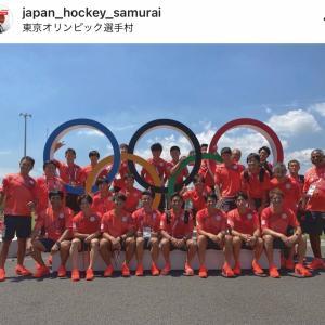 移住2Y10M@いよいよ、東京オリンピック2020開幕!