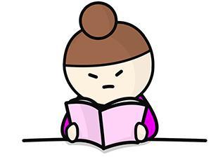 読書の時間です!子供の読書習慣は親次第